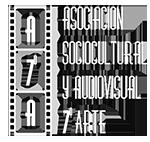 Logo Asociación 7º Arte